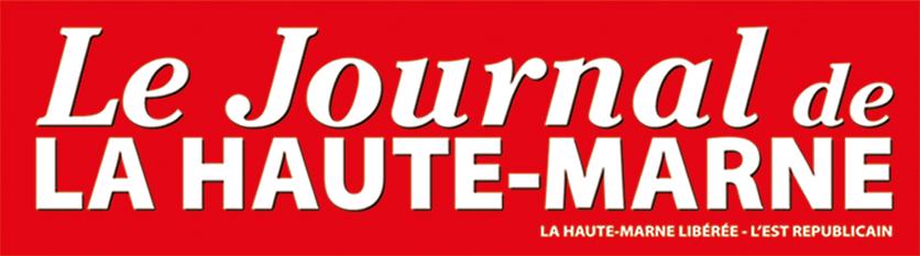 Logo Journal de la Haute-Marne