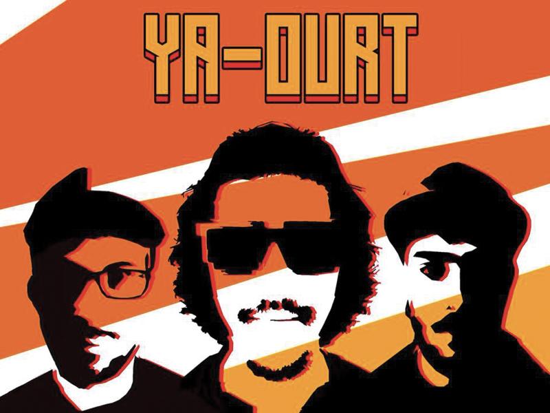 Ya-ourt