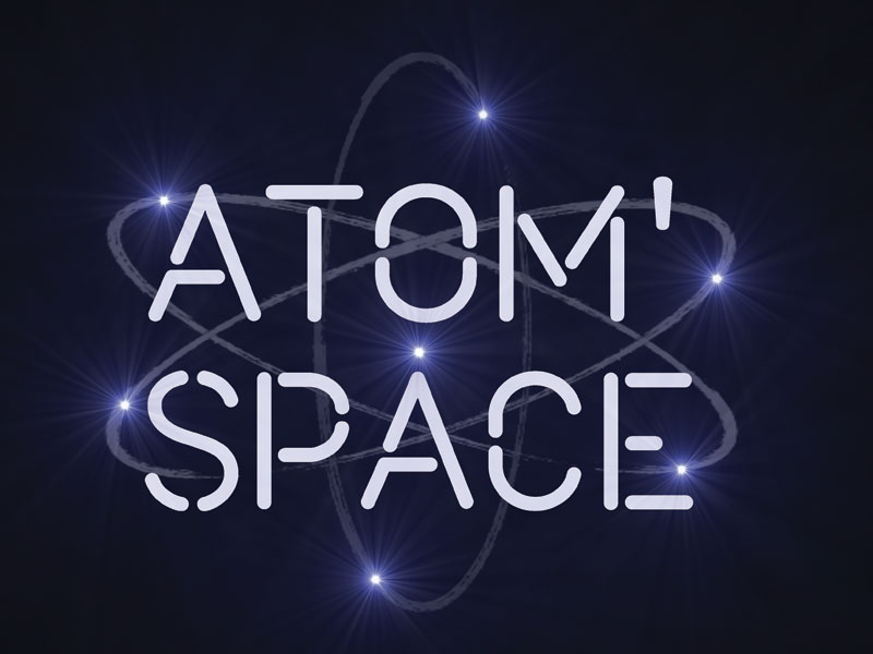 Atom'space