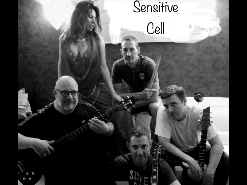 Sensitive Cell