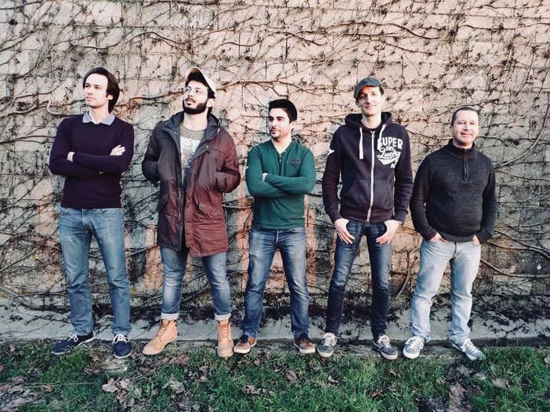 Yacas-Groovy-Band