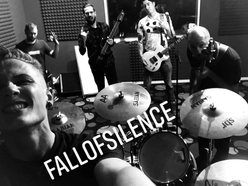 Fall Of Silence